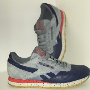 Rebook shoes classic